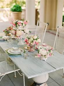 Deco Mariage Vintage : cool id es pour vintage d co de mariage ~ Farleysfitness.com Idées de Décoration