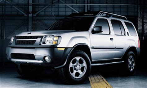 nissan xterra review