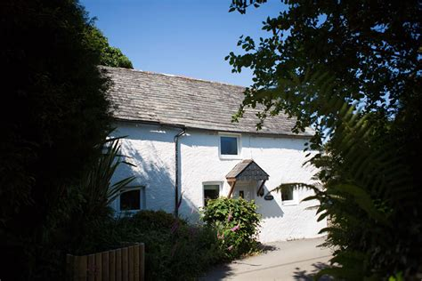 Bosinver Polclay Dog Friendly Cornwall
