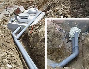 Fosse Septique Beton Ancienne : fosse septique beton max min ~ Premium-room.com Idées de Décoration