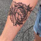 foto de Nos meilleures idées de tatouage pivoine pour s'inspirer