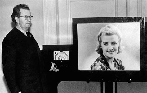 color tv inventor happy birthday to logie baird inventor of