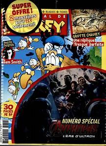 Le Journal De Mickey Abonnement : le journal de mickey n 3279 abonnement le journal de mickey abonnement magazine par ~ Maxctalentgroup.com Avis de Voitures