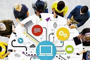 Collaboration: idee e strumenti per lo smart working | 01net