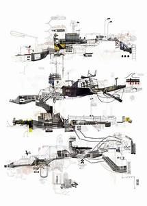 84 Creative Ways Architectural Collage