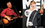 Download MP3: Billy Bragg - Only The Young (Taylor Swift ...