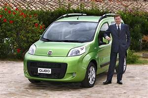 Fiat Qubo Mpv  Updated Image Gallery