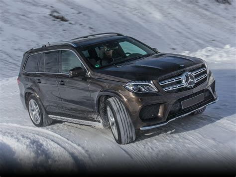 Mercedes Gls Class Hd Picture by 2017 Mercedes Gls Class Price Photos Reviews