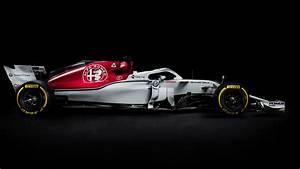 2018 Sauber C36 F1 Formula1 Car 4K 2 Wallpaper HD Car
