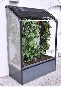 Tomaten Im Hochbeet : growcamp tomaten hochbeet 120x62x180 cm balkon anlehngew chshaus ~ Whattoseeinmadrid.com Haus und Dekorationen
