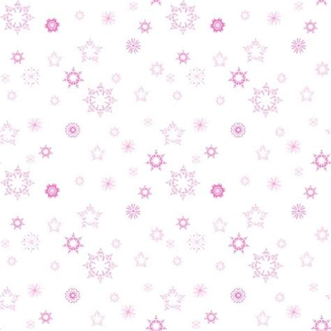Light Pink Snowflake Background by Snowflakes Backgrounds And Background Images