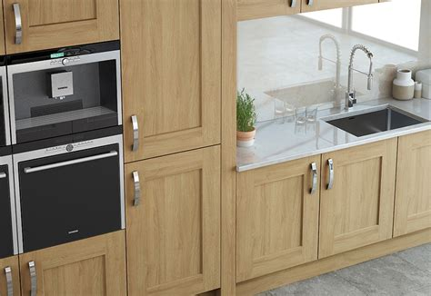 light oak kitchens clonmel modern light oak kitchen stori 3756