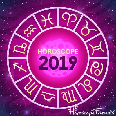 horoscope  yearly predictions  love career