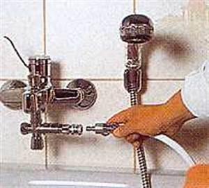 Wanne Für Waschmaschine : bettdusche ~ Michelbontemps.com Haus und Dekorationen