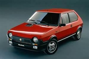 Fiat Ritmo  1978