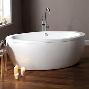 Freistehende Badewanne An Der Wand : 135 kleine badewannen freistehend und eingebaut ~ Bigdaddyawards.com Haus und Dekorationen