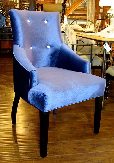 Chairs Dining Room Chairs by Blue Upholstered Dining Chairs Homesfeed