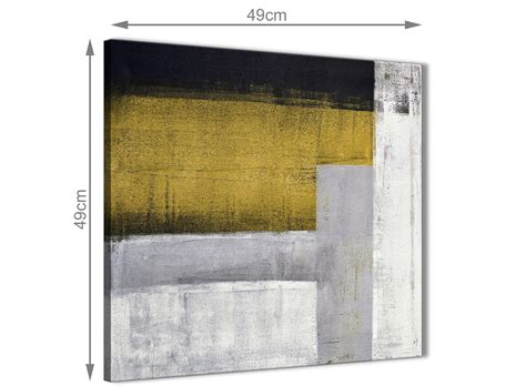 Mustard Yellow Grey Painting Bathroom Canvas Wall Art Accessories Hobby Lobby Curtain Panels Van Trailer Disney Cars Bedding And Curtains Purple Cafe Ideas For Large Windows In Living Room Latest Styles Silver Grey Silk 90 X 72 Cm