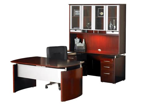 Office Desk by Wood Desk Wood Office Desk Desk Furniture