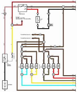 Toyota Electrical Wiring Diagram Manual Questions