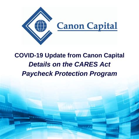 information    passed cares act paycheck