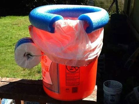Best Porta Potty For Boat by 25 Best Ideas About Cing Toilet On