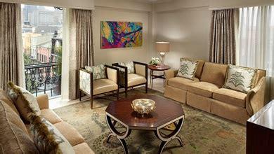 hotel suites   orleans luxury suites omni royal