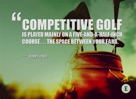 masters  inspirational golf quotes  entrepreneurs