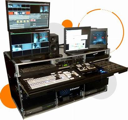 Case Flight Unit Van Ob Regie Mobile