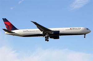 Boeing 767-400 ... Delta