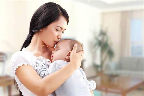 asi tak hanya baik untuk bayi tetapi juga untuk ibunya