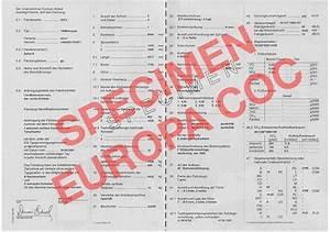 Certificat De Conformité Mercedes : certificat de conformit europ en opel coc commandez votre certificat de conformit c o c ~ Gottalentnigeria.com Avis de Voitures