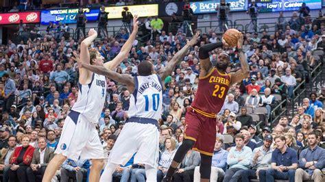 GAME THREAD: Dallas Mavericks vs. Cleveland Cavaliers ...