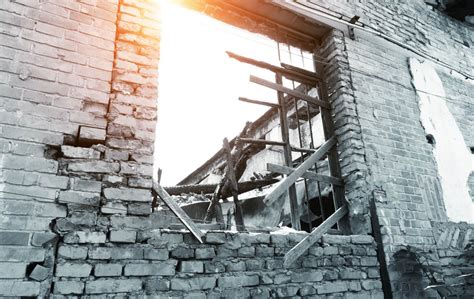 Upgrading Your Structural Earthquake Damage Protection