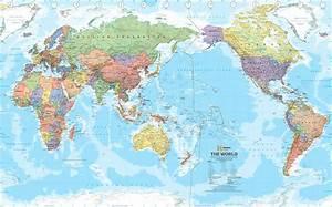 photo carte du monde, Carte du monde