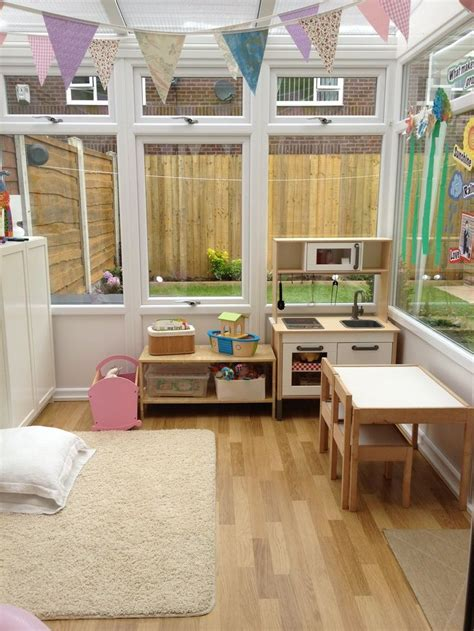conservatory playroom   Google Search   Playroom Decor