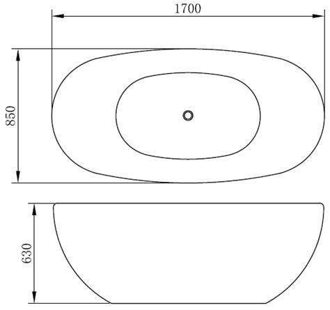 montaggio vasca da bagno vasca da bagno blazar 170x85