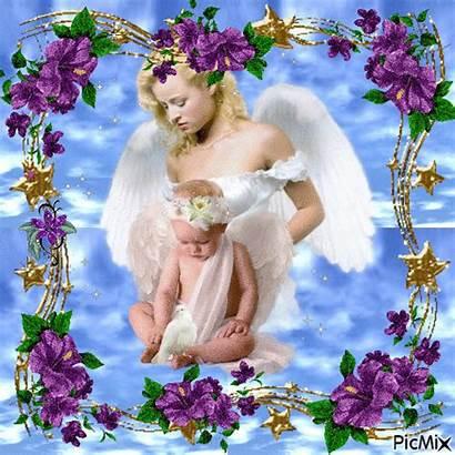 Picmix Angels Gifs Fanpop Angel Animated Child