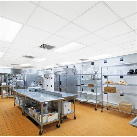 Commercial Kitchen Ceilings  Armstrong Ceiling Solutions