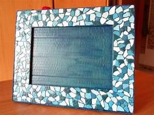 Mosaik Selber Machen : bilderrahmen selber machen 36 kreative diy ideen f r die ~ Lizthompson.info Haus und Dekorationen