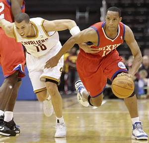 #2 Pick Evan Turner off to Rough Start with 76ers