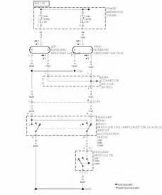 2006 Dodge Ram Headlight Switch Wiring Diagram