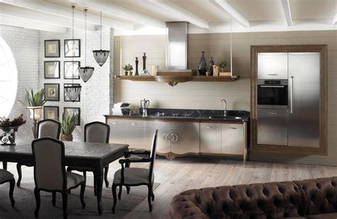 Küchenzeilen Im Landhausstil  Edle Landhausküchen