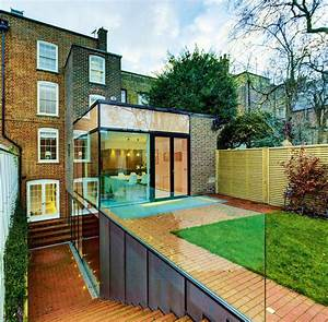 Side Return Extension Design Guide Homebuilding Renovating