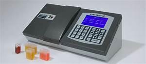 Pfxi 195 1 Lovibond Laboratory And Field Instruments