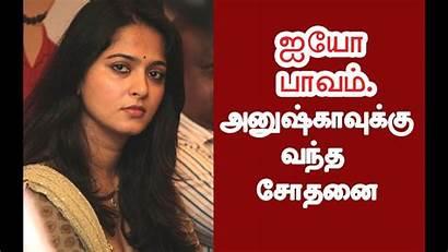 Actress Anushka Km Shetty Exercise