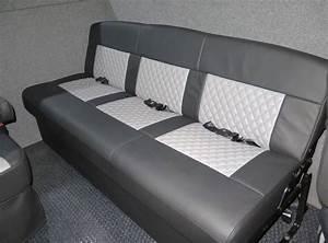 van sofa bed sofa beds van seats thesofa With conversion van sofa bed