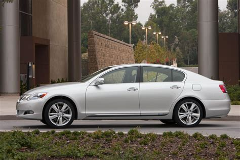 2011 Lexus Gs 350 Overview