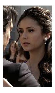 The Vampire Diaries: Damon Salvatore e Elena Gilbert