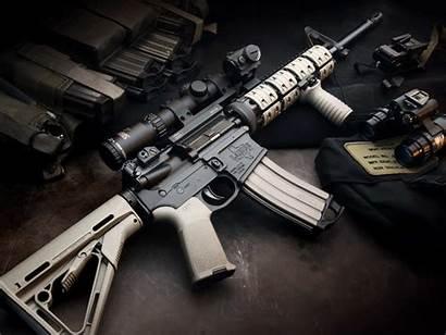 Guns Wallpapers Desktop